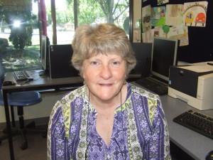 Mrs Armanas